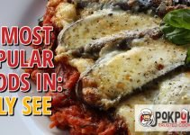 10 Most Popular Foods in Holy See