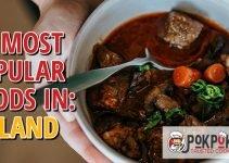 10 Most Popular Foods in Ireland