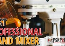 5 Best Professional Stand Mixers (Reviews Updated 2021)