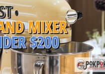 5 Best Stand Mixers Under $200 (Reviews Updated 2021)